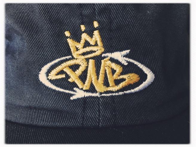 Watts Up - the PNB Nation baseball cap / hat